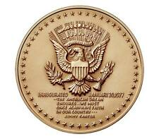 USA MEDAL JIMMY CARTER PRESIDENT OF THE UNITED STATES