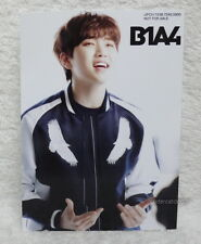 B1A4 You and I 2017 Japan Promo Photo Card (Sandeul Ver.) photograph