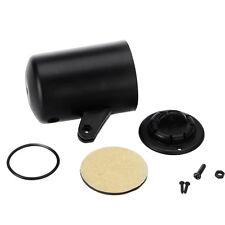 """Universal Black 2"""" 52mm Car One Single Hole Dash Gauge Pod Mount Holder Sales"""