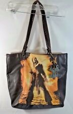 Pirates of The Caribbean Tote Shopping Bag Purse