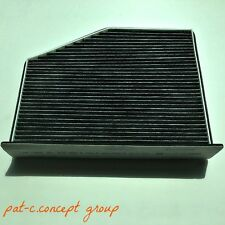 MICRO IN-CABIN PANEL AIR FILTER OE FIT REPLACEMENT FOR 06-14 GTI/PASSAT/AUDI A3