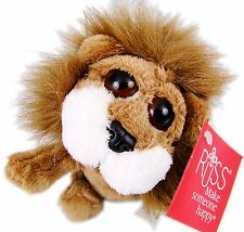 Russ Berrie Peepers Curnie The Lion  (S)  23445
