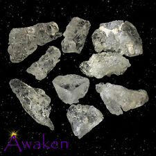 **ONE PIECE** POLLUCITE Tiny Rough 10-15mm Zeolite Mineral**TRUSTED SELLER**