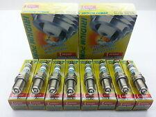 8-Denso Iridium Power Spark Plugs IK20 #5304