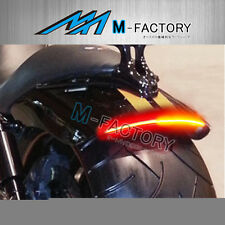 Fit Suzuki MotorCycles STORM-Z 210mm FX LED Integrated Blinker Tail Light Strip