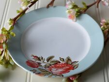 V&A TOILE Rose Chintz FINE CHINA SIDE PLATE
