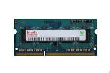 Supermicro Certified MEM-DR340L-HL03-SO16 Hynix 4GB DDR3-1600 1.35v SO-DIMM RAM