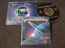 STRATOVARIUS / twilight time /JAPAN LTD CD
