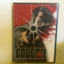 Golgo 13 collection 3 / DVD set NEW