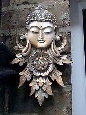 Divine Buddhas Wall Plaque. Exclusive & Unique From The Designer Sius .
