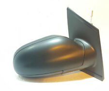 VW FOX 2005-On NEW Wing DOOR MIRROR MANUAL O/S DRIVERS SIDE