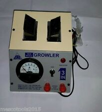 Armature Growler Tester with Meter GNE