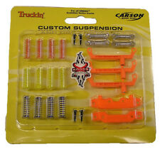 XMODS X-mods evo truckin 'tuning Custom suspension and drop Upgrade top! nuevo!