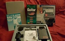 GVOX GVX70451 Guitar Computer Connector processor composition recording software