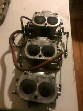 1987 Suzuki Dt150 Carburetor Assembly