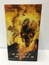 "Ghost Rider 12"" inch 1/6 scale Medicom Toys JAPAN Figure."