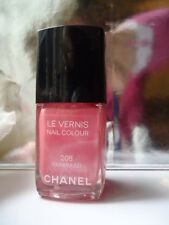 208 PAPARAZZI the 1st pale pink VERSION CHANEL LE VERNIS NAIL VARNISH NO BOX NEW