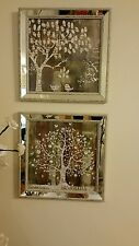 TWO BRAND NEW WALL PRINTS  HOME,HANGING,DISPLAY,FRENCH PROVINCIAL