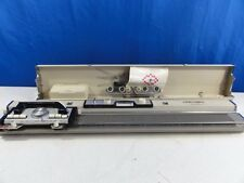Silver Reed SK 301 Knitting Machine
