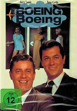 DVD NEU/OVP - Boeing Boeing - Jerry Lewis & Tony Curtis