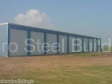 DURO Steel Mini Self Storage 10x150x8.5 Metal Prefab Building Kit Factory DiRECT