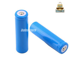 3.7V 18650 5000mah Li-ion Rechargeable Battery for LED Flashlight BN