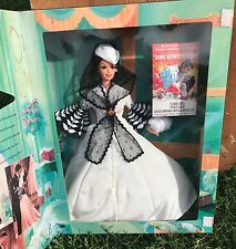 Barbie Doll Scarlett O'Hara Gone With The Wind Hollywood Legend Collection White