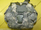 Lot of 2 NEW Molle II Army Canteen Cover Set Utility Pouch ACU Digital Camo USGI