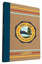 Pendleton Trail Log : Authentic National Parks Edition by Pendleton Woolen...