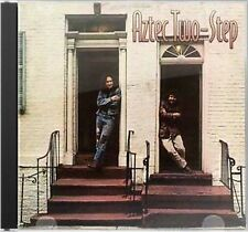 AZTEC TWO-STEP - New Sealed CD