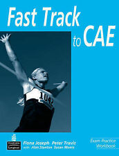 Fast Track to C.A.E. Workbook Pullout Key by Morris, Susan ( Author ) ON Sep-30-