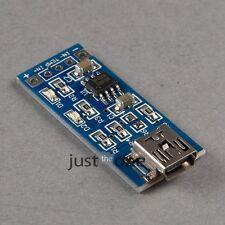 1A Batería De Litio Cargador Módulo TP4056 Chip Tabla carga Nuevo