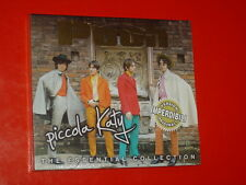 POOH PICCOLA KATY THE ESSENTIAL COLLECTION CD 15 TRACKS NEW SEALED MADE IN ITALY
