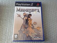 Vintage#Magna Carta Ps2 Playstation 2 Pal# Factory Sealed Sigillato