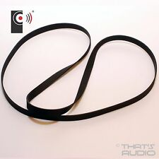 DUAL - Replacement Turntable Belt CS504 & CS505 (MK5)