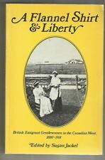 Woman's Pioneer Life in Western Canadian Prairies. Diary