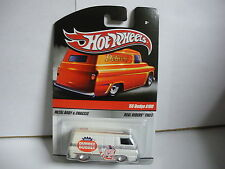 Hot Wheels Sweet Rides '66 Dodge A100 Double Bubble w/ Rubber Tires