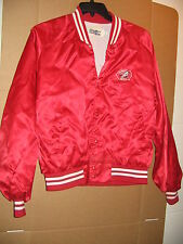 Chalk Line Cincinnati  Reds Jacket  Red XL U.S.A. Vintage MLB Baseball FREE SHIP