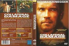 Collateral Damage - Zeit der Vergeltung / (Arnold Schwarzenegger) / DVD #3634