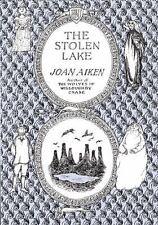 The Stolen Lake by Joan Aiken (2000, Paperback)