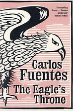 The Eagle's Throne, Fuentes, Carlos, New Book