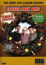 Trailer Park Boys: Xmas Special - The Dope and Liquor E (2009, REGION 1 DVD New)