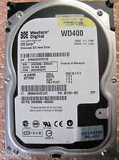 Hp 40 Gb 7.2 K RPM de 3,5 pulgadas Ide Ultra Ata 100 Disco Duro 202904-001 269879-001