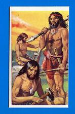 CIELO E TERRA - Imperia 1975 - Figurina-Sticker n. 184 - PRIME TRIBU' 1/2 -New