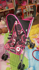 Maclaren Baby Doll Stroller Furnitor Movile Portable Toy