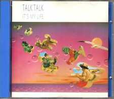 Talk Talk - It's My Life - CDA - 1988 - Synth Pop New Wave Such A Shame