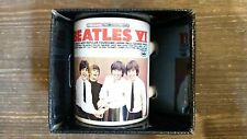 Beatles - US Album VI - mini ESPRESSO tas/mok/tasse/mug