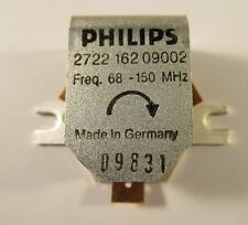 Isoductor - 68...150MHz / 40W - VJB900A (2722 162 09002) - PHILIPS