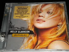 Breakaway - Kelly Clarkson - CD Album - 12 Tracks - 2005