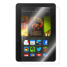 1 HD Clear Screen Protector Guard Cover Skin Film Foil for Kindle Fire HDX ab